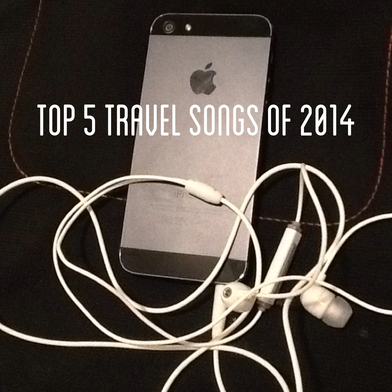 Travel songs