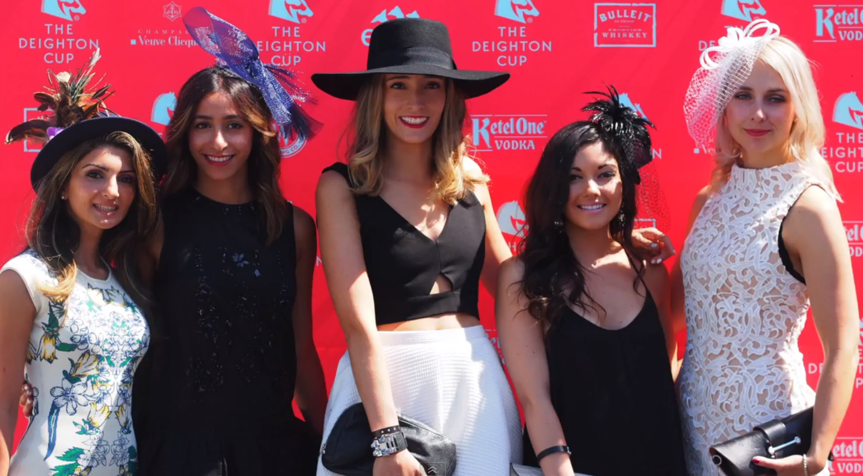 Deighton cup fashion