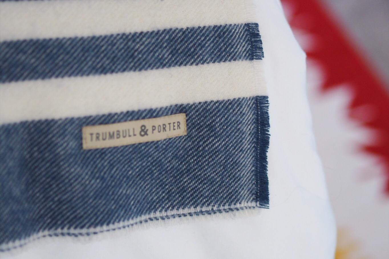 Trumbull & Porter